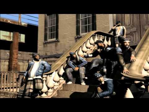 Обзор от Хоттабыча на Crime Life: gang wars