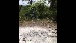 Andhra Maoists killing their Chhattisgarh comrades Part-2