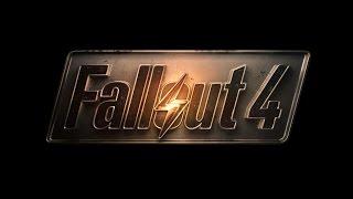Fallout 4 - Официальный трейлер