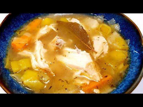 recette-de-bouillon-de-poulet-facile