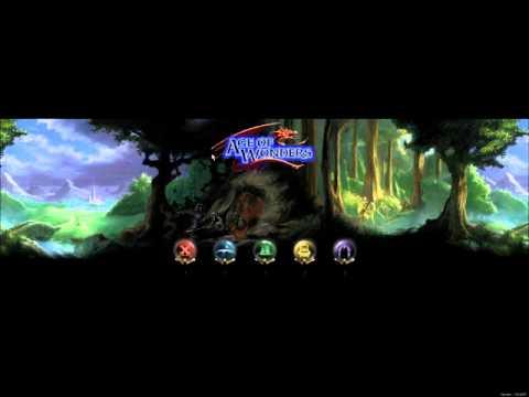 Age of Wonders Soundtrack  Defenders