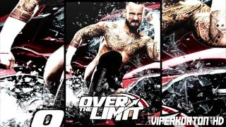 WWE Over The Limit 2013 Official Theme Song  Screa