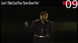 Boom Boom Pow/Justin Bieber