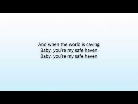 Ruth B. - Safe Haven (Lyrics + Audio)