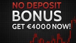 Forex No Deposit Bonus 2016