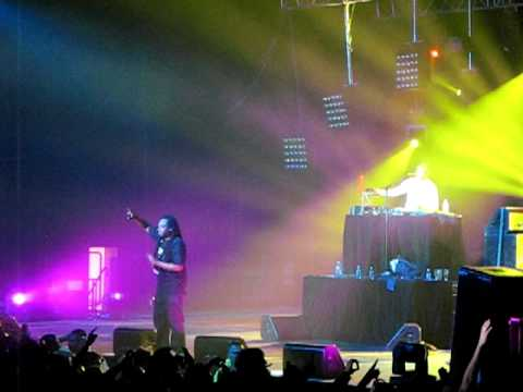 A Tribe Called Quest  Award Tour, Hordern Pavilion, Sydney