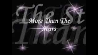 More Then The Stars - Natalie Cole