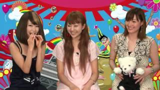 あいすと☆vol.6(2012/08/07) 気まぐれあいすとりーむ!