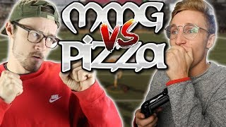 THE BIGGEST GAME IN MADDEN HISTORY!! MMG vs YOBOY PIZZA