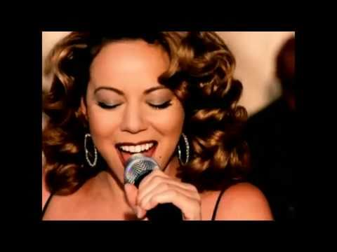 Mariah Carey - Mine Again (Music Video)