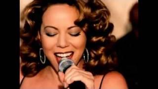 Mariah Carey - Mine Again (Music Video)