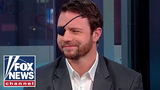 Dan Crenshaw shuts down Bernie Sanders over his Green New Deal claim