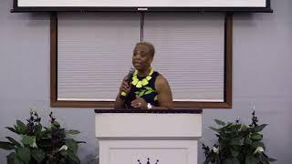 New Birth Kingdom Church International 8/9/20