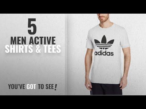Adidas Originals Active Shirts & Tees  Winter 2018