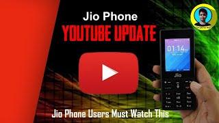 jio phone new update| jio phone new trick| must watch jio phone users