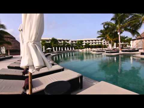 Video Production Austion Marlow's Movement Cancun