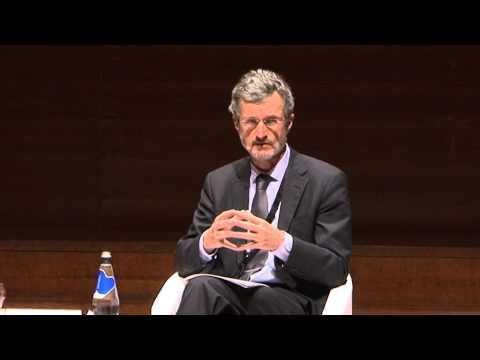 Plenary 3 - Making a sustainable economy happen