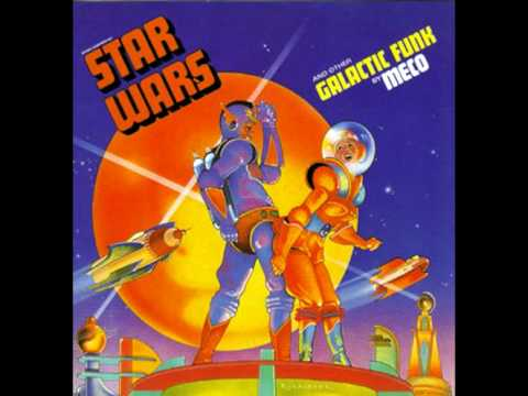Meco - Other Galactic Funk