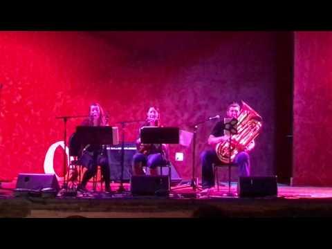 Tubalele - 16 Dec 2016 - Oskar Blues Brewery, Austin TX