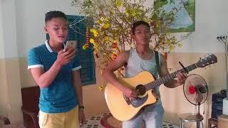 Dối lòng _ Tuấn Hưng cover by guitar
