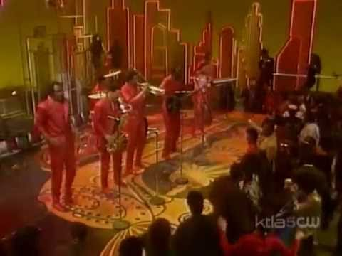 Rose Royce - It Doesn't Have To Be This Way [+Interview] Soul Train 1987