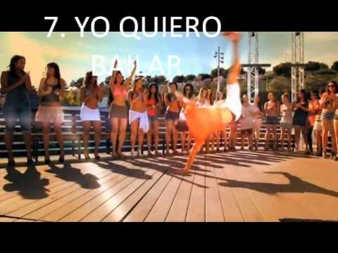 TOP Mejores Canciones del verano!