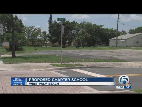 West Palm Beach charter school