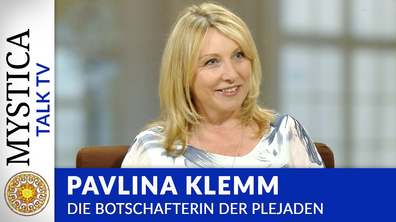Download Pavlina Klemm - Die Botschafterin der Plejaden