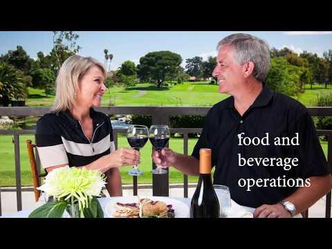 Business of Golf & Resort Management online diploma program