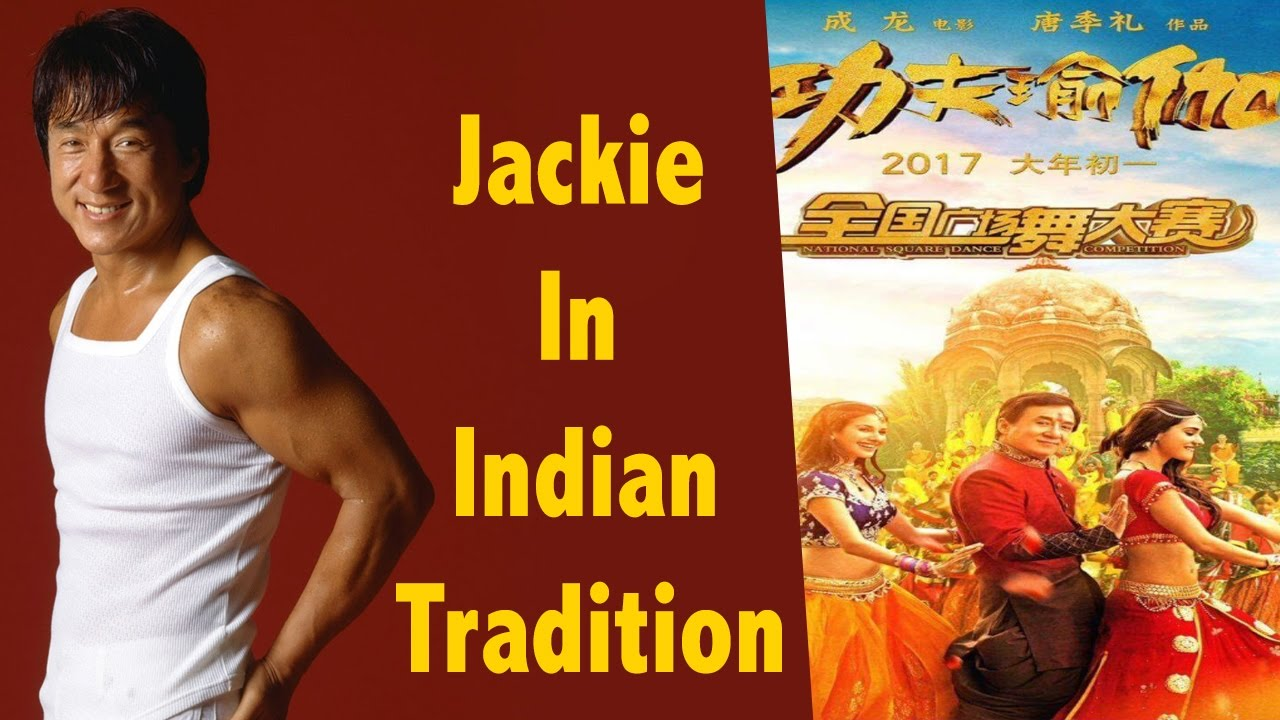 Jackie Chan In Indian ...