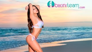 Heidi Jo Medina | BikiniTeam.com Model of the Month May 2017 [HD] thumbnail