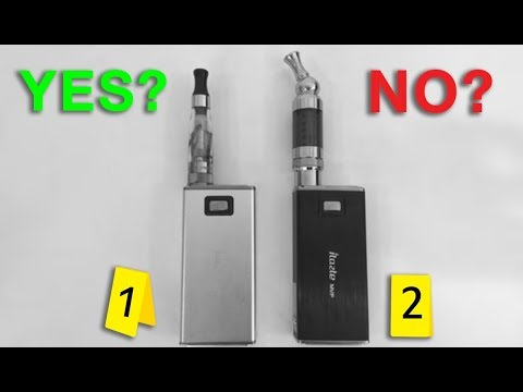 Is Vaping Really That Bad for You? ��
