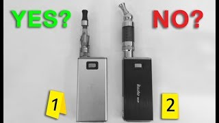 Is Vaping Really That Bad for You? �