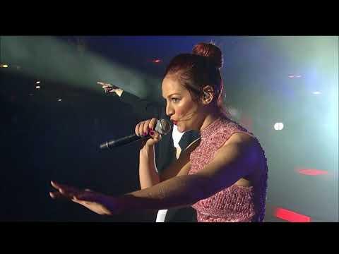 Jessika feat. Jenifer Brening – Who We Are (San Marino) (Live at Israel Calling 2018)