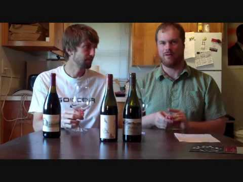 Wine Is Serious Business 50:  Oregon Pinot Noir Pioneers