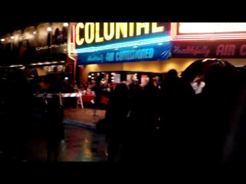 Blobfest runout 2013, Phoenixville, PA