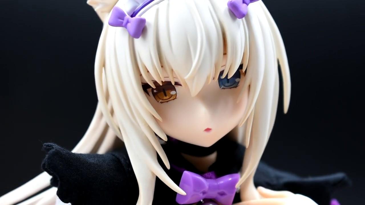 Nekopara - Coconut - 1/4 (BINDing, Native) Anime Figure Unboxing / Review