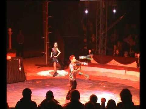 Nigel Voets Circus Royal 30dec2008