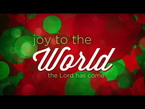 Ray Conniff - Joy to the world (The Ray Conniff Christmas Show - 1965) (CC)