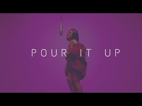 "[FREE] Doja Cat Type Beat 2019 – ""Pour It Up"" 