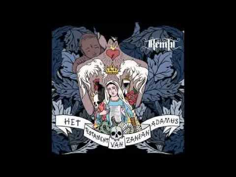 Kempi - Pico Bello ft. R.Kay & Sef ( Het Testament van Zanian Adamus ) Met Lyrics !
