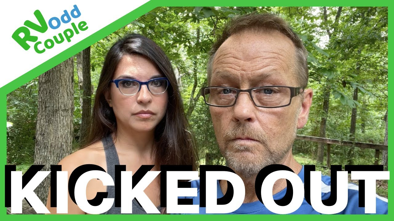 They don't want us there, but Enough is Enough. Building Our Own RV Park
