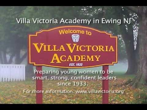 Villa Victoria Academy SSP Fan Commercial