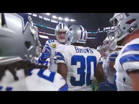 Special Edition: New Identity   Dallas Cowboys 2018