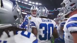 Special Edition: New Identity | Dallas Cowboys 2018