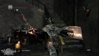 Dark Souls : Review (Xbox360)