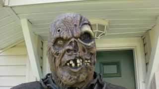 New Blood Jason Voorhees Lifesized Costume (YS)