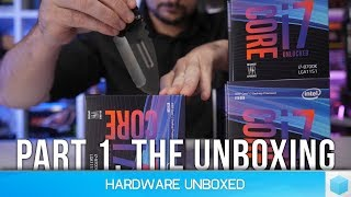 Hardware Unboxed | Gadgetory - Your Gadget Factory