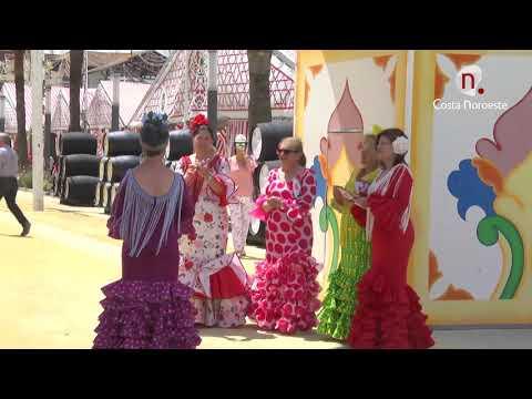 Noticias, Vive En Costa Noroeste TV, Su Programación Especial De La Feria De La Manzanilla
