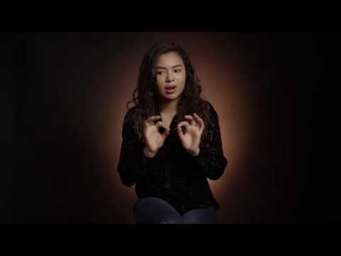 Split Behind The Scenes Interview - Jessica Sula fragman